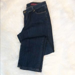 Seven7 Jeans. Straight Cut . Size 20